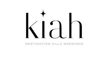 Kiah Weddings Limited Logo