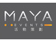 Maya Events  logo