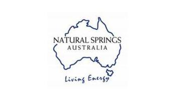 Natural Springs Australia (HK) Ltd Logo