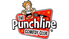 The Punchline Comedy Club logo