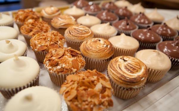 Kisses Cupcakes photo 1