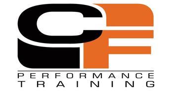 Coastal Fitness Logo