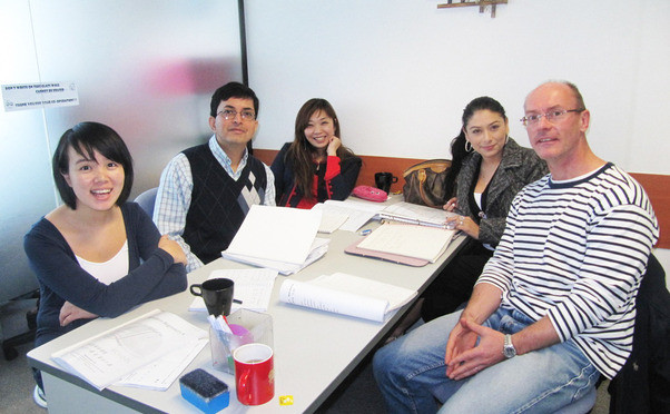 Hong Kong Language School photo 1