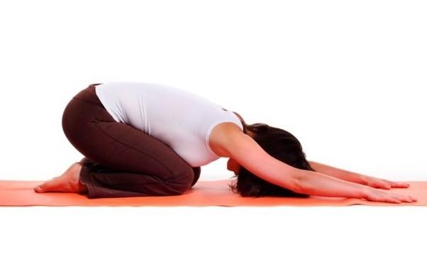 Inspire Yoga photo 5