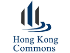 Hong Kong Commons logo