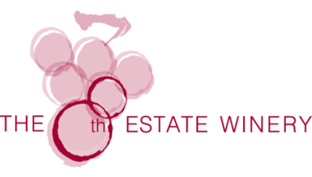 8th Estate Winery Logo