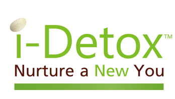 i-Detox International Limited Logo