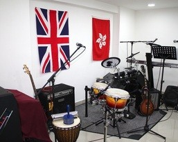 Music Studios & Equipment