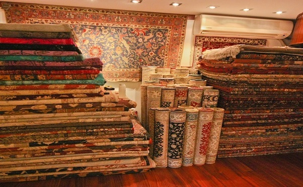 Iqbal Carpets photo 1