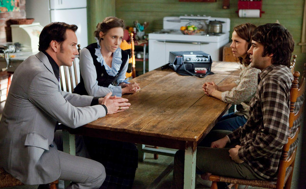 The Conjuring photo 3