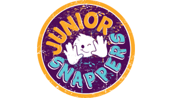Junior Snappers Logo