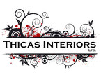 Thicas Interiors logo