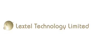 Lextel Technology Logo