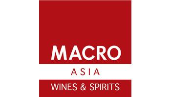 Macro Asia Wines & Spirits Logo