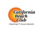 California Beach Club logo