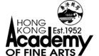 Hong Kong Academy of Fine Arts (1952) logo
