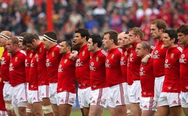 British & Irish Lions  photo 1