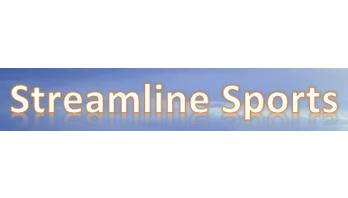 Streamline Sports Logo