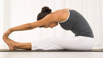 Pure Yoga Logo