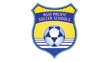 Asia Pacific Soccer Schools Logo