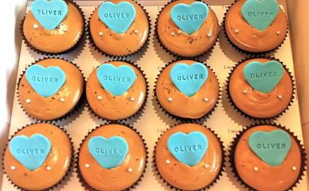 Kisses Cupcakes photo 5