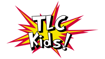 TLC Kids Logo