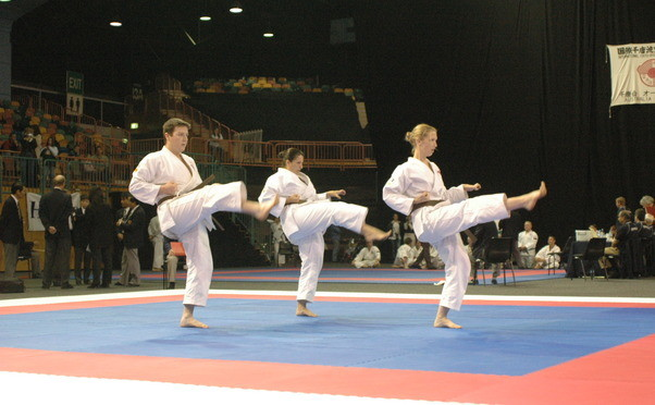 Chito Ryu Karate photo 2
