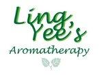 Ling Yee's Aromatherapy logo