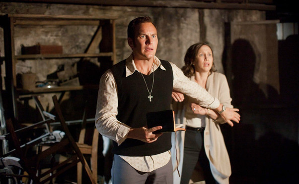 The Conjuring photo 4