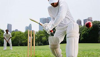 Junior Cricket Academy HK Logo
