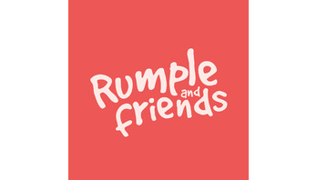 Rumple and Friends Logo