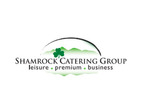 Shamrock Catering Group  logo