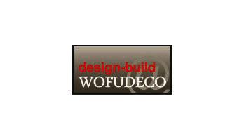 Wofu Design & Contracting Co., Ltd. Logo