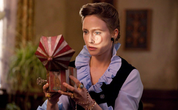 The Conjuring photo 5