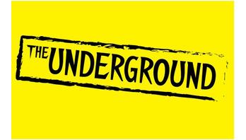 The Underground HK Logo