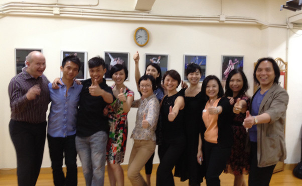Herman Lam Dance Studio photo 4