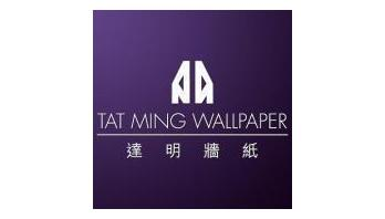 TatMing Wallpaper Co. Ltd. Logo