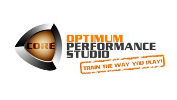 Optimum Performance Studio Logo