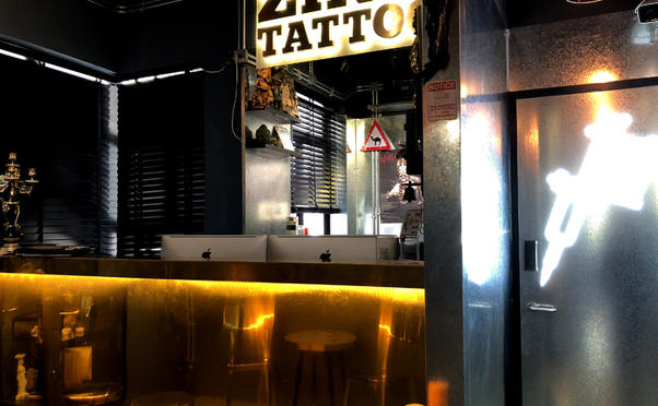 ZINK Tattoo photo 2