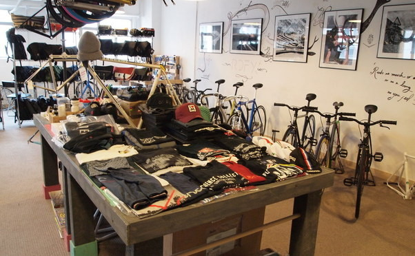 RDFX Bicycle Boutique + Workshop photo 1