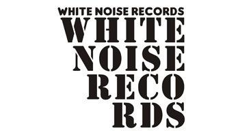 White Noise Records Logo