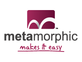 metamorphic studios logo