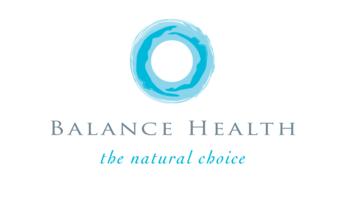 Balance Health Limited Logo