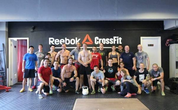 Reebok CrossFit Asphodel photo 4
