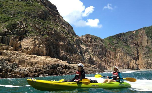 Kayak and Hike photo 3