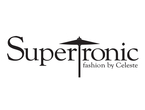 Celeste Fashion/Supertronic Fashion by Celeste logo