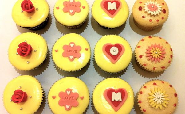 Kisses Cupcakes photo 4