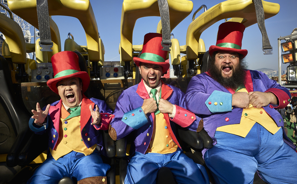 The AIA Great European Carnival photo 5