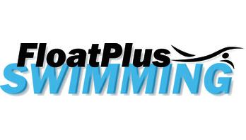 Float Plus Logo