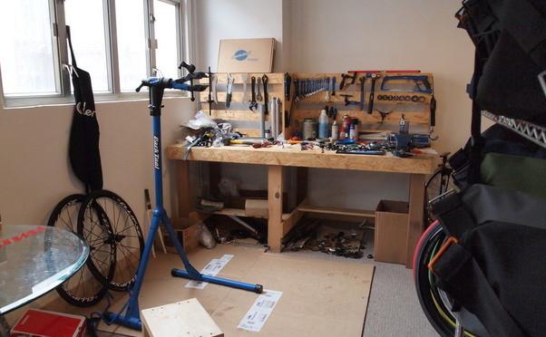 RDFX Bicycle Boutique + Workshop photo 2
